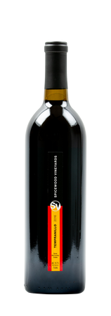 2015 Estate Tempranillo
